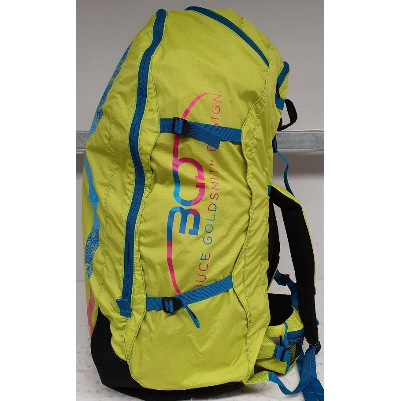 OZONE SAUCISSE PACK LITE Lahka vreča za pakiranje padala
