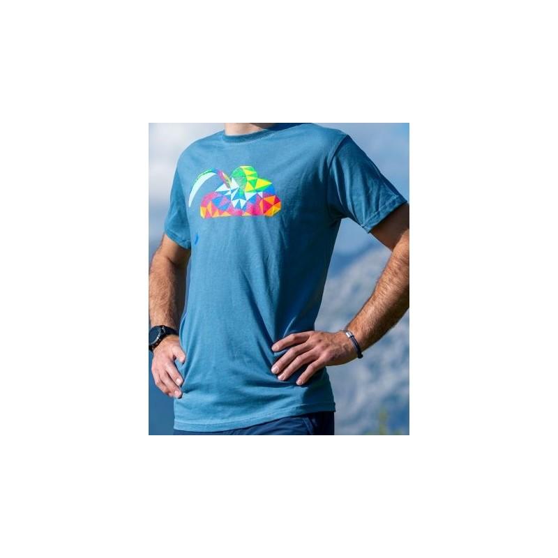 BGD T-shirt moška