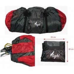 OZONE easy pack light bag