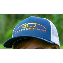 BGD cap navy