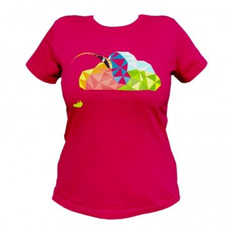 BGD T-shirt ženska
