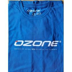 OZONE T-shirt blue man
