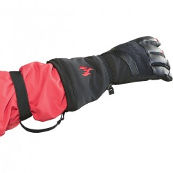 Charly POLARHEAT heated gloves