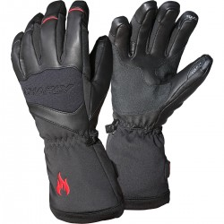 Charly POLARHEAT heated gloves
